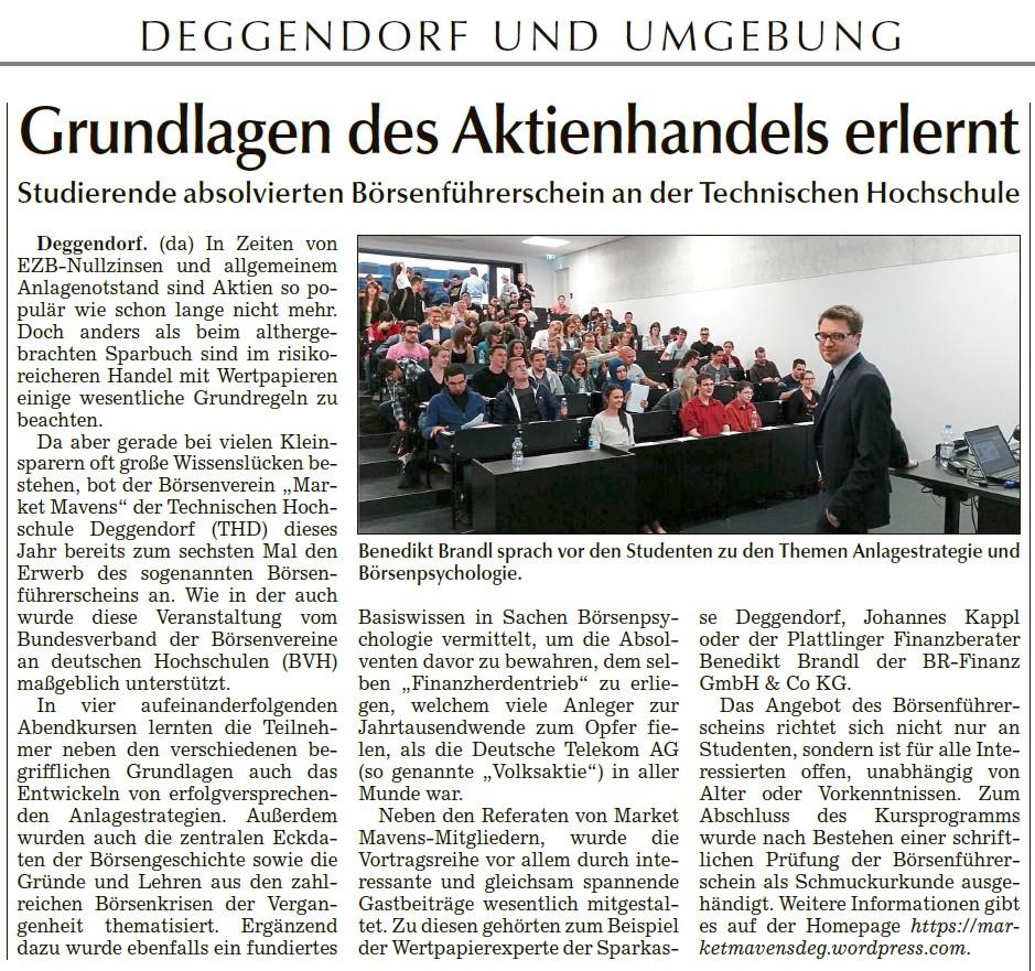 Börsenführerschein_Plattlingeranzeiger_02-06-2016